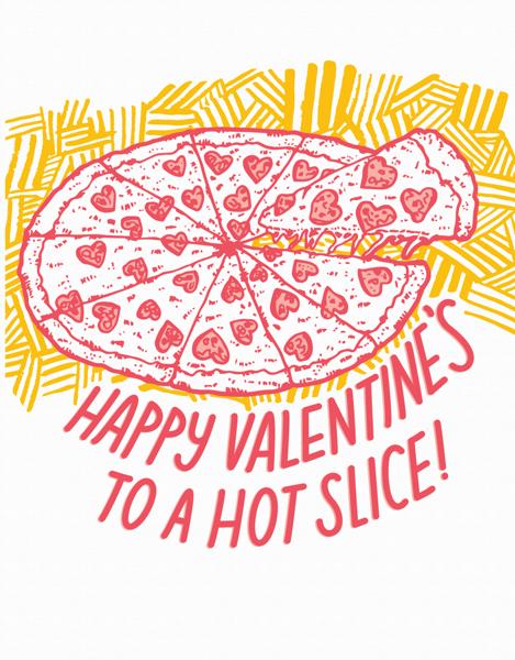 Hot Slice