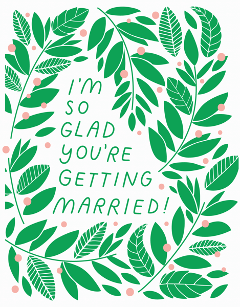 Marriage Vines