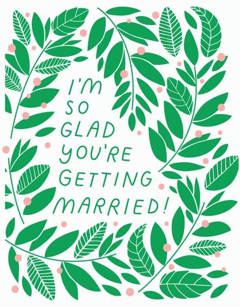 Marriage Vines