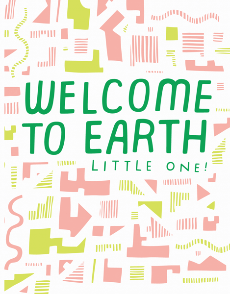 Welcome To Earth