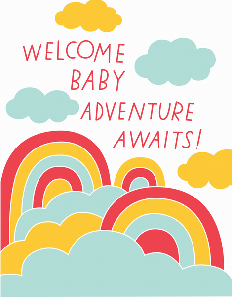 Baby Adventure