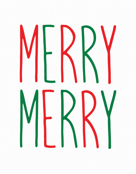 Merry Merry