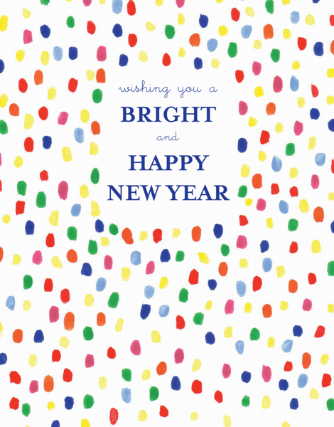 Bright New Year