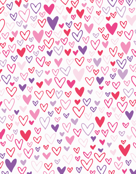 Little Hearts