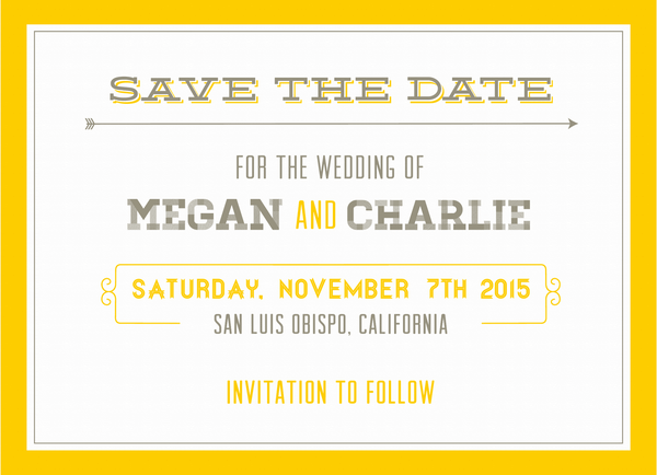 Shield and Arrows Save the date