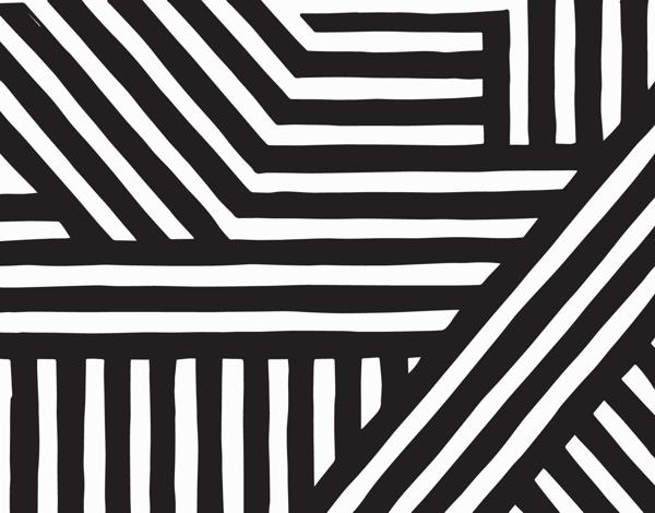 Bold Stripes