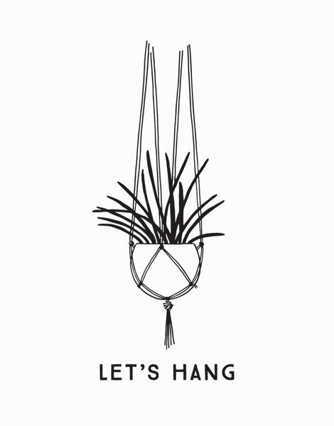 Let's Hang