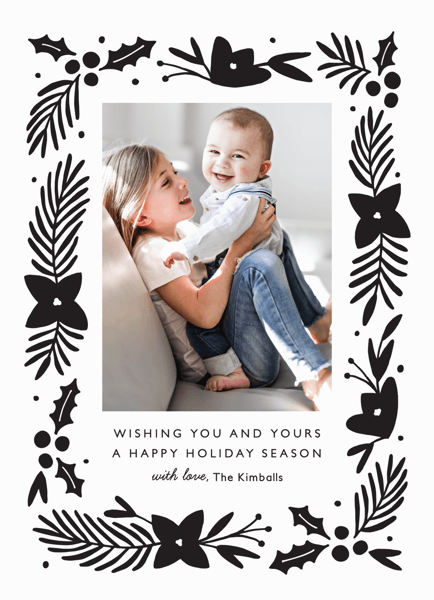 photo-holiday-card-black-and-white