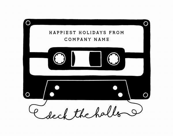 Holiday Mixtape