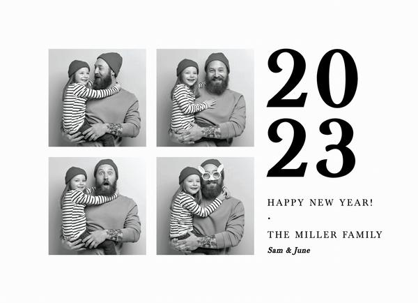 New Year Type