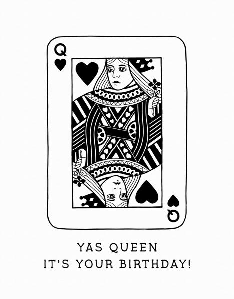 Yas Queen