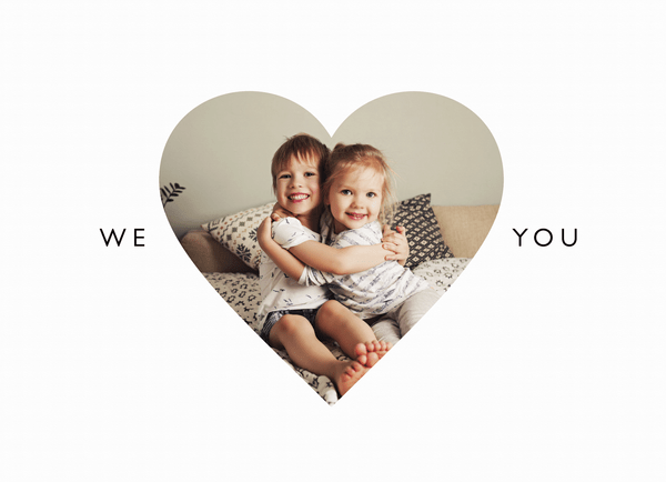 We Heart You