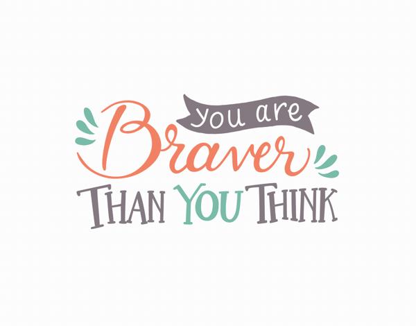 Braver