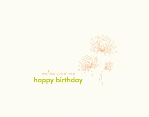 Birthday Spidermums