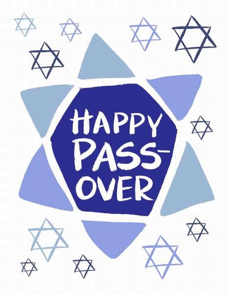 Happy Passover