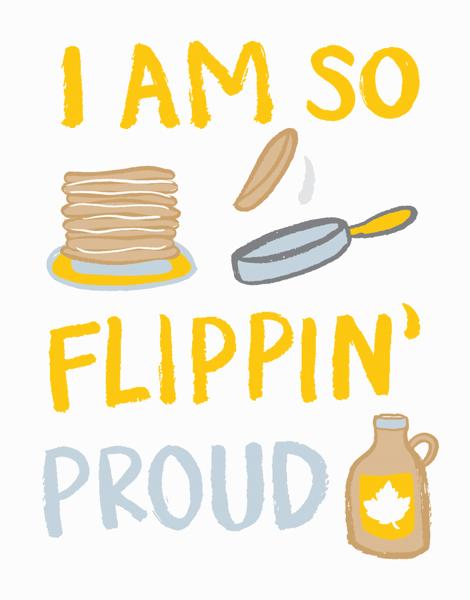 So Flippin' Proud