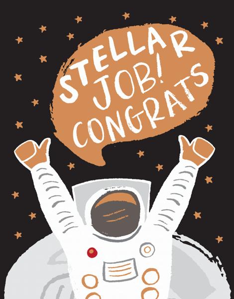 Stellar Job