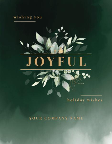 Joyful Gradient
