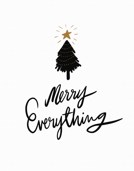 Simple Merry Everything