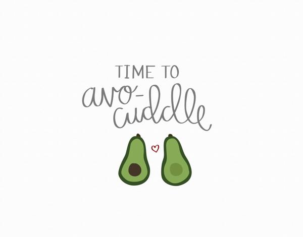Avo-Cuddle