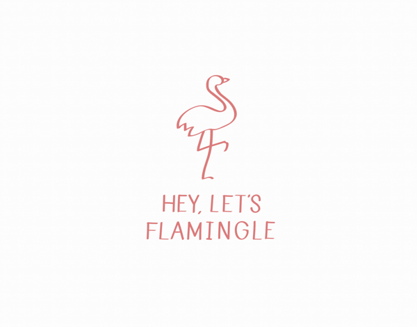 Let's Flamingle