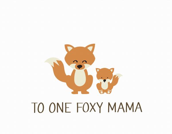 Foxy Mama