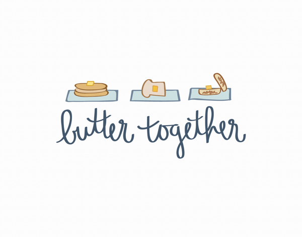 Butter Together