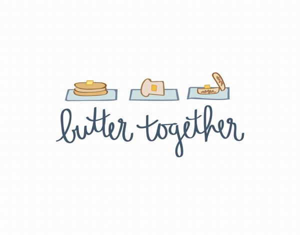 Butter Together