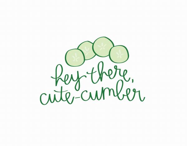 Cute-Cumber