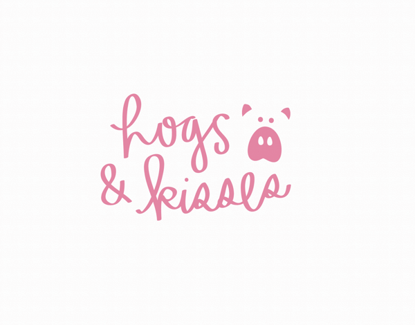 Hogs & Kisses