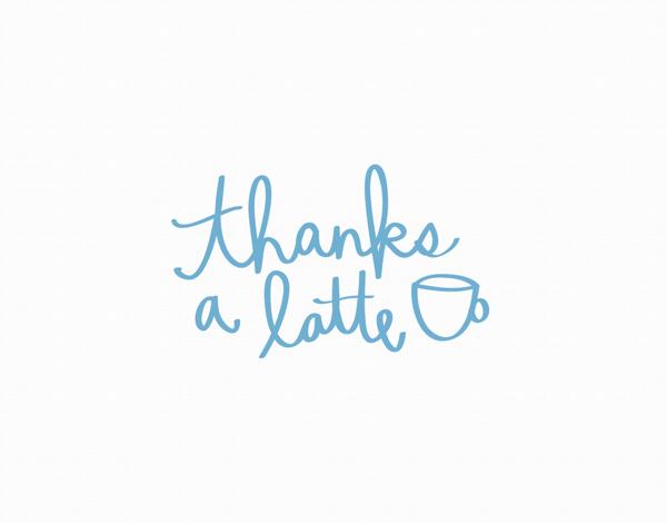 Thanks A Latte
