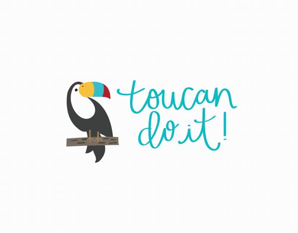 Toucan Do It