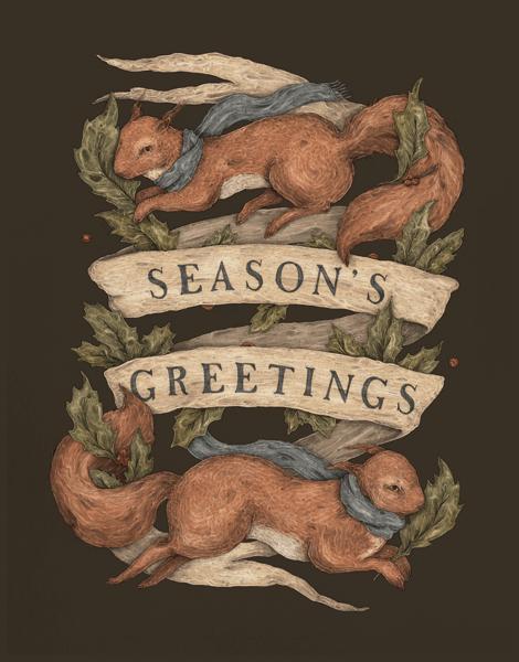 rustic-seasons-greetings-card