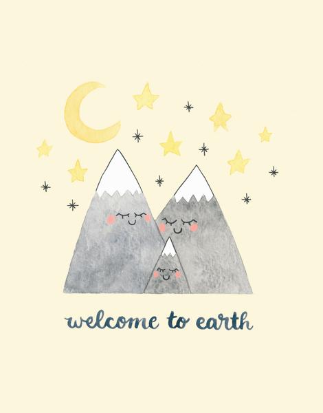 Baby Mountain