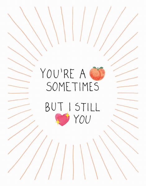 Love Peach