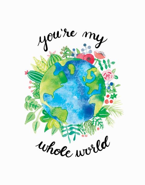 Whole World