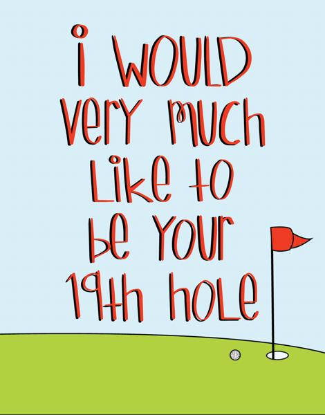 19th Hole