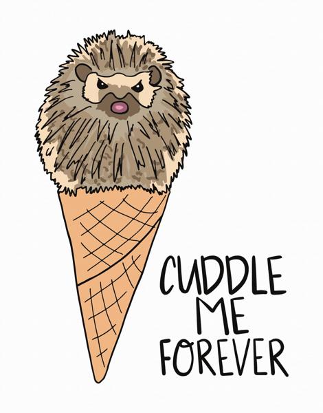Cuddle Me