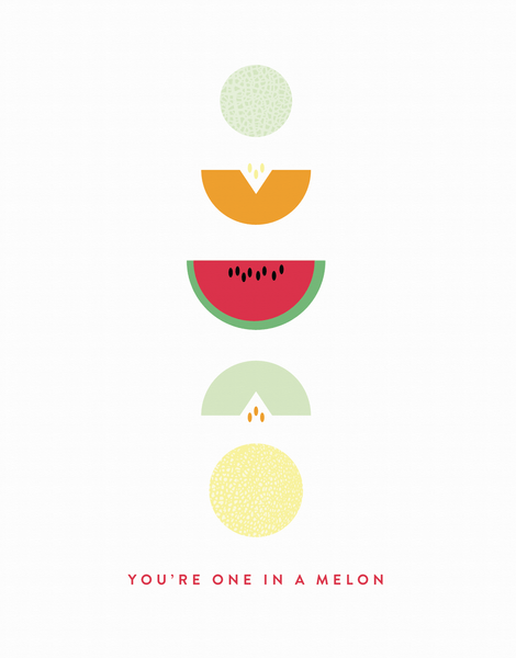 You're One In A Mellon