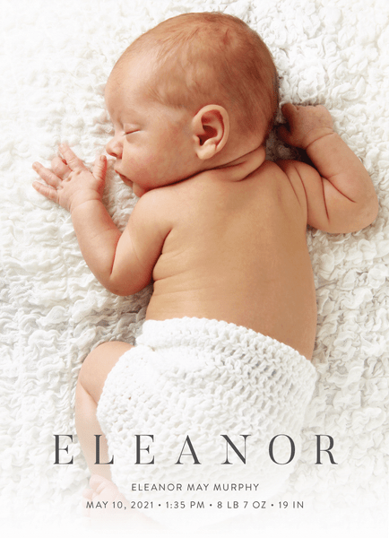 Beloved Baby