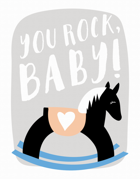 You Rock Baby