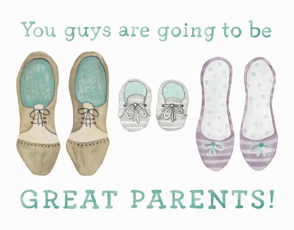 Great Parents Shoes