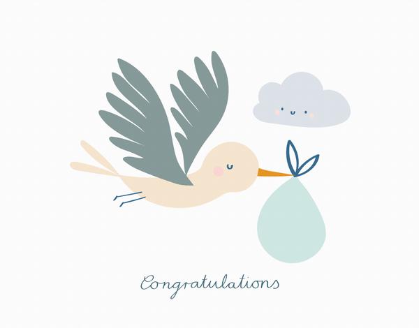 Stork Congrats