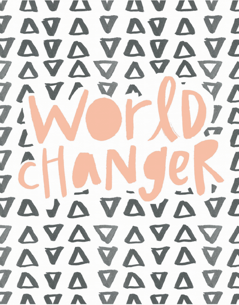 World Changer