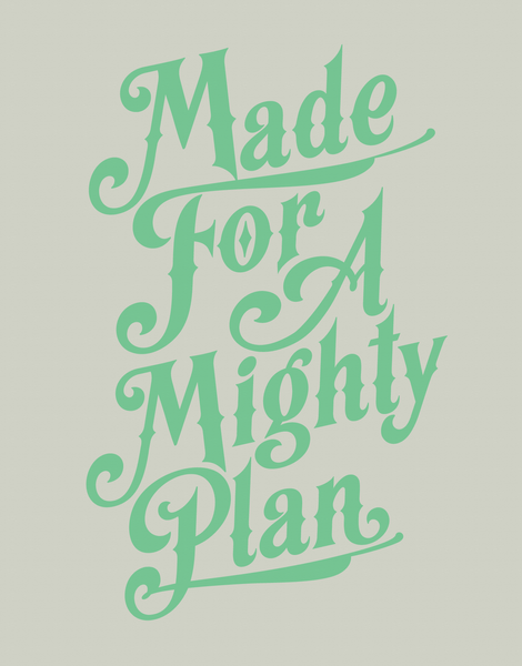 Mighty Plan