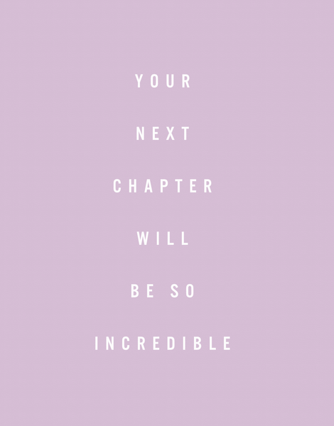 Next Chapter