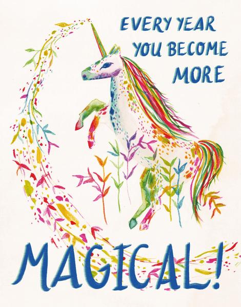 More Magical