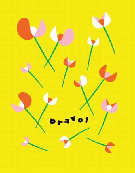 Bravo Fleurs