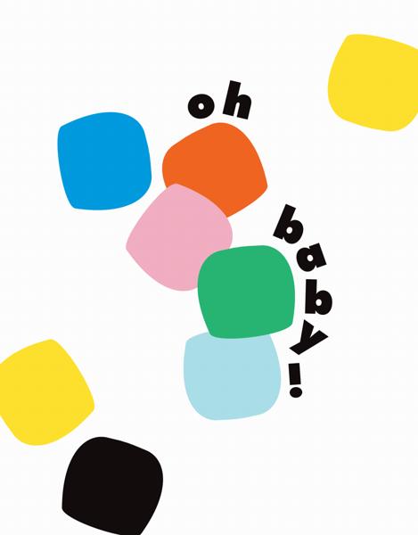 Oh Baby Tumbling Blocks