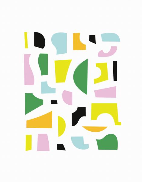 Hillgrove Pattern
